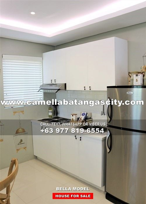 Bella House for Sale in Batangas City