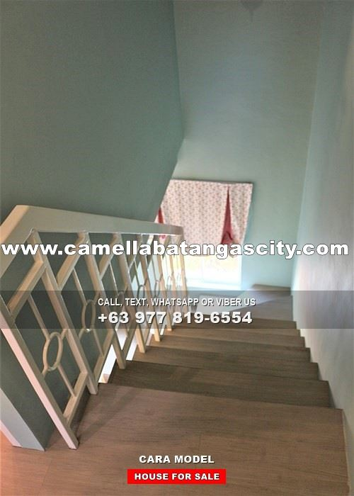 Cara House for Sale in Batangas City