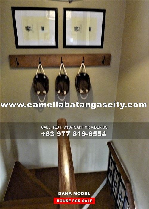 Dana House for Sale in Batangas City