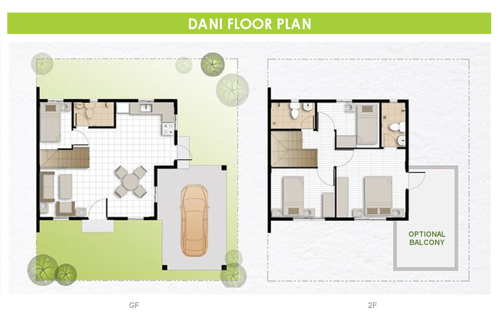Dani  House for Sale in Batangas City