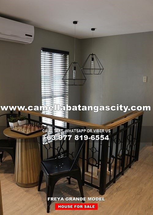 Freya House for Sale in Batangas City