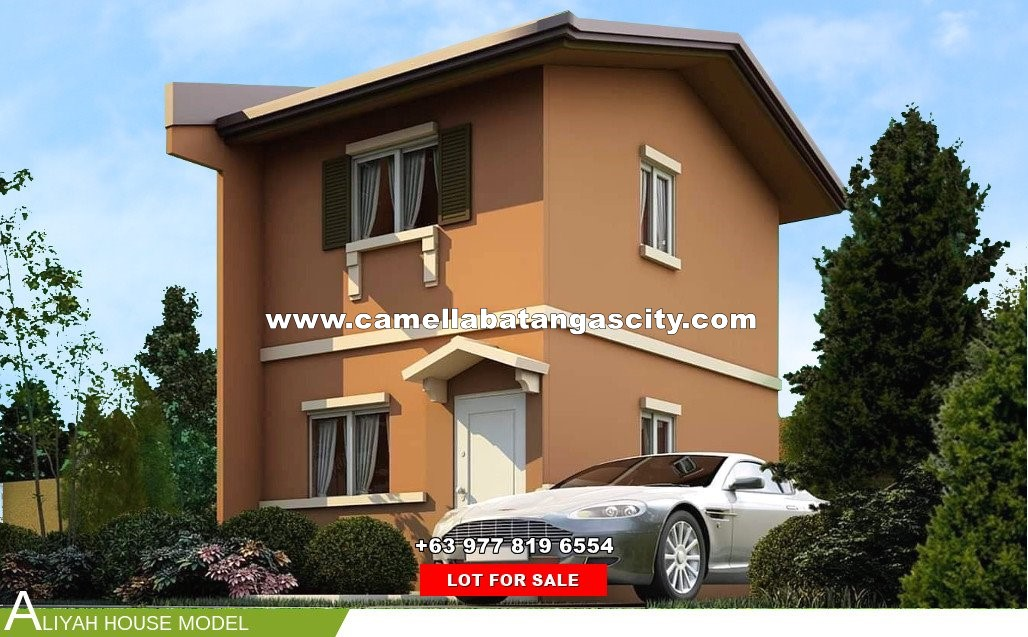 Aliyah House for Sale in Batangas City