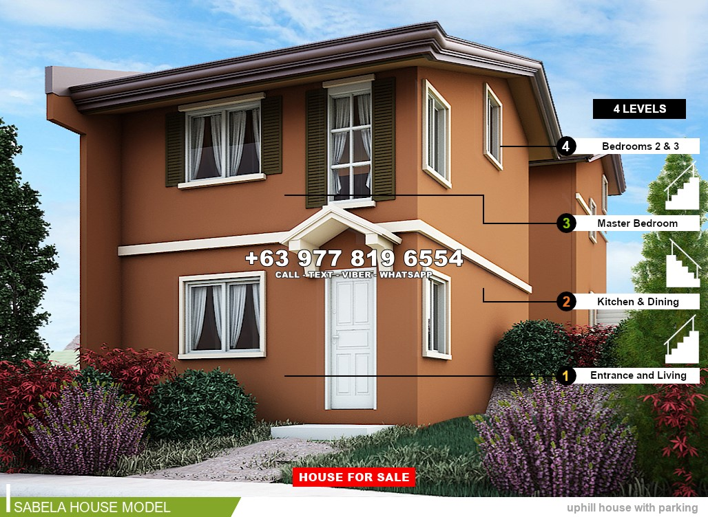 Isabela House for Sale in Batangas City