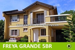 Freya House and Lot for Sale in Batangas City Philippines