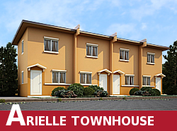 Arielle House and Lot for Sale in Batangas City Philippines