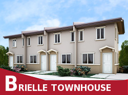 Brielle House and Lot for Sale in Batangas City Philippines
