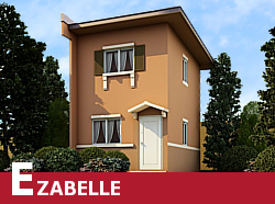 Criselle House and Lot for Sale in Batangas City Philippines